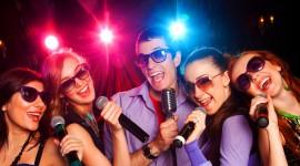 Sing Karaoke Wallpaper For PC