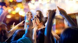 Sing Karaoke Wallpaper Free