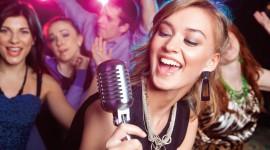 Sing Karaoke Wallpaper Gallery