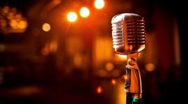 Sing Karaoke Wallpaper HQ