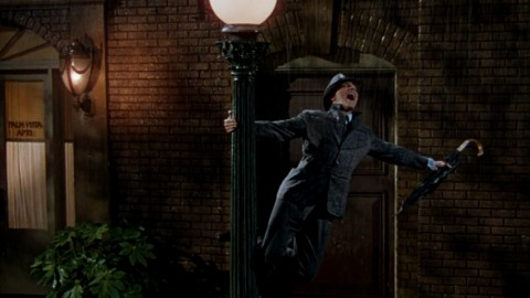 Singin In The Rain 1952 wallpapers high quality