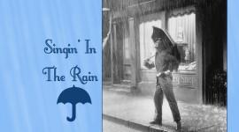 Singin In The Rain 1952 Image