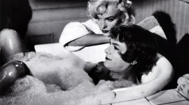 Some Like It Hot 1959 Desktop Wallpaper