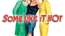 Some Like It Hot 1959 Wallpaper For Android#4