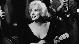Some Like It Hot 1959 Wallpaper For IPhone#3
