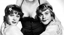 Some Like It Hot 1959 Wallpaper For Mobile#3