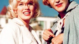 Some Like It Hot 1959 Wallpaper For Mobile#4