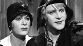 Some Like It Hot 1959 Wallpaper For PC