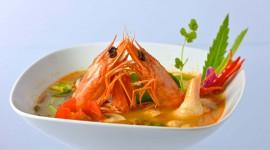 Soup Tom-Yam-Kung Wallpaper For Desktop