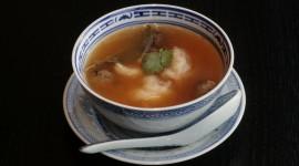 Soup Tom-Yam-Kung Wallpaper Full HD
