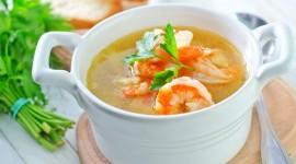 Soup Tom-Yam-Kung Wallpaper HQ