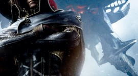Space Pirate Captain Harlock For Android