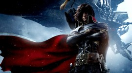 Space Pirate Captain Harlock Photo