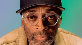 Spike Lee Wallpaper For IPhone Free