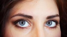 Spring Make-Up Desktop Wallpaper For PC