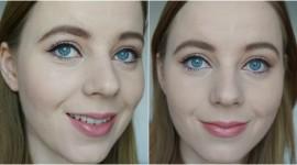 Spring Make-Up High Quality Wallpaper