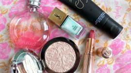 Spring Make-Up Wallpaper 1080p