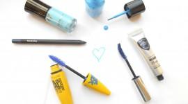 Spring Make-Up Wallpaper For Desktop
