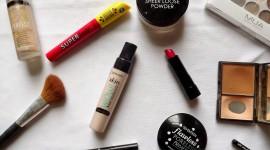 Spring Make-Up Wallpaper For PC