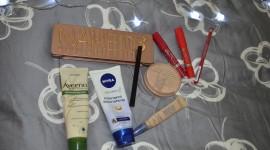 Spring Make-Up Wallpaper HD