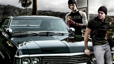 Supernatural wallpapers high quality