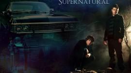 Supernatural Photo