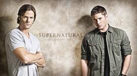 Supernatural Wallpaper 1080p