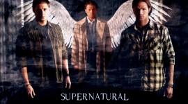 Supernatural Wallpaper Download