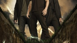Supernatural Wallpaper For Android#1