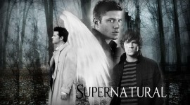 Supernatural Wallpaper For PC