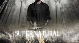 Supernatural Wallpaper#1