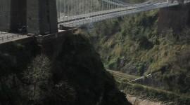 Suspension Bridge Wallpaper For Android