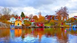 Sweden High Quality Wallpaper