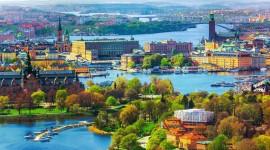 Sweden Wallpaper Free