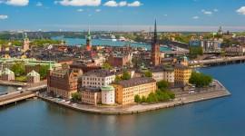 Sweden Wallpaper HD