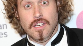 T.J. Miller Wallpaper For IPhone Free