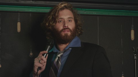 T.J. Miller wallpapers high quality