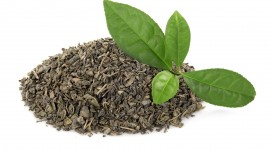 Tea Leaves High Quality Wallpaper