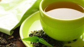 Tea Leaves Wallpaper Free