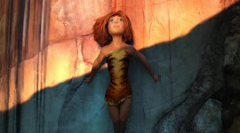 The Croods Aircraft Picture#1