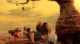 The Croods Desktop Wallpaper HD
