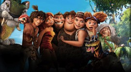 The Croods Picture Download