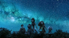 The Croods Wallpaper Download
