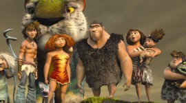 The Croods Wallpaper For PC