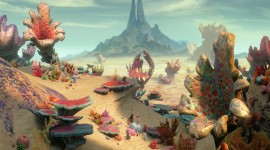 The Croods Wallpaper Free