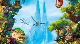 The Croods Wallpaper HQ