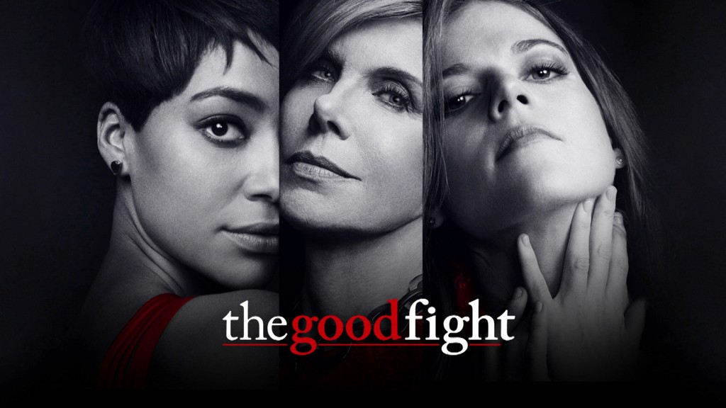The Good Fight wallpapers HD
