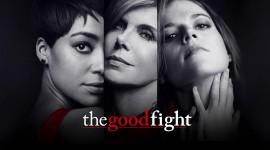 The Good Fight Best Wallpaper