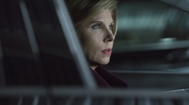 The Good Fight Photo Free