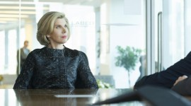 The Good Fight Photo Free#1